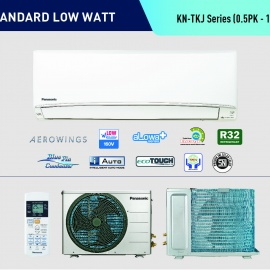 LN-UKJ Series (0,5PK - 1,5PK)