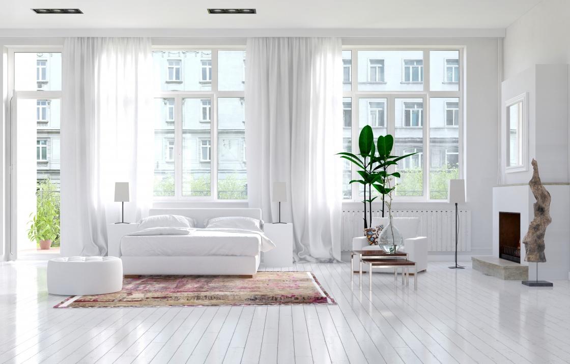 Ingin Membuat Udara Rumah Lebih Sehat?