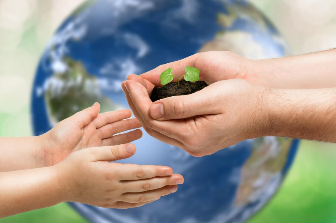Rayakan Hari Bumi dengan Melakukan Aksi Sederhana Bersama Keluarga Tercinta