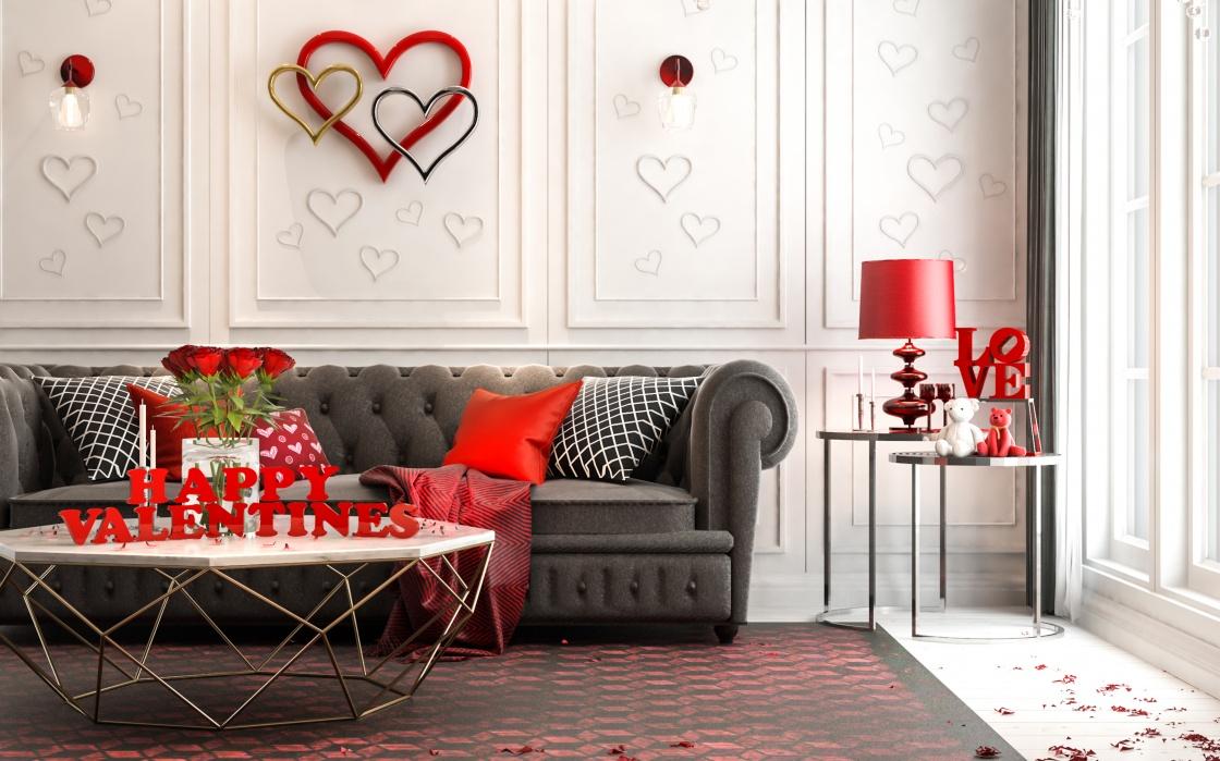 Beri Sentuhan Romantis dalam Rumah dengan Tips Dekorasi Berikut