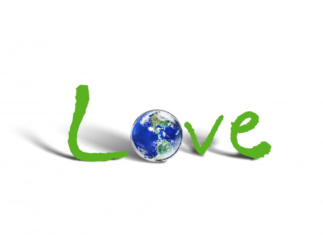 Tunjukkan Cintamu pada Bumi di Hari Kasih Sayang