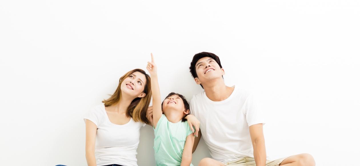 Sayangi Keluarga dengan Melindunginya dari Udara Kotor Bersama Teknologi nanoe™