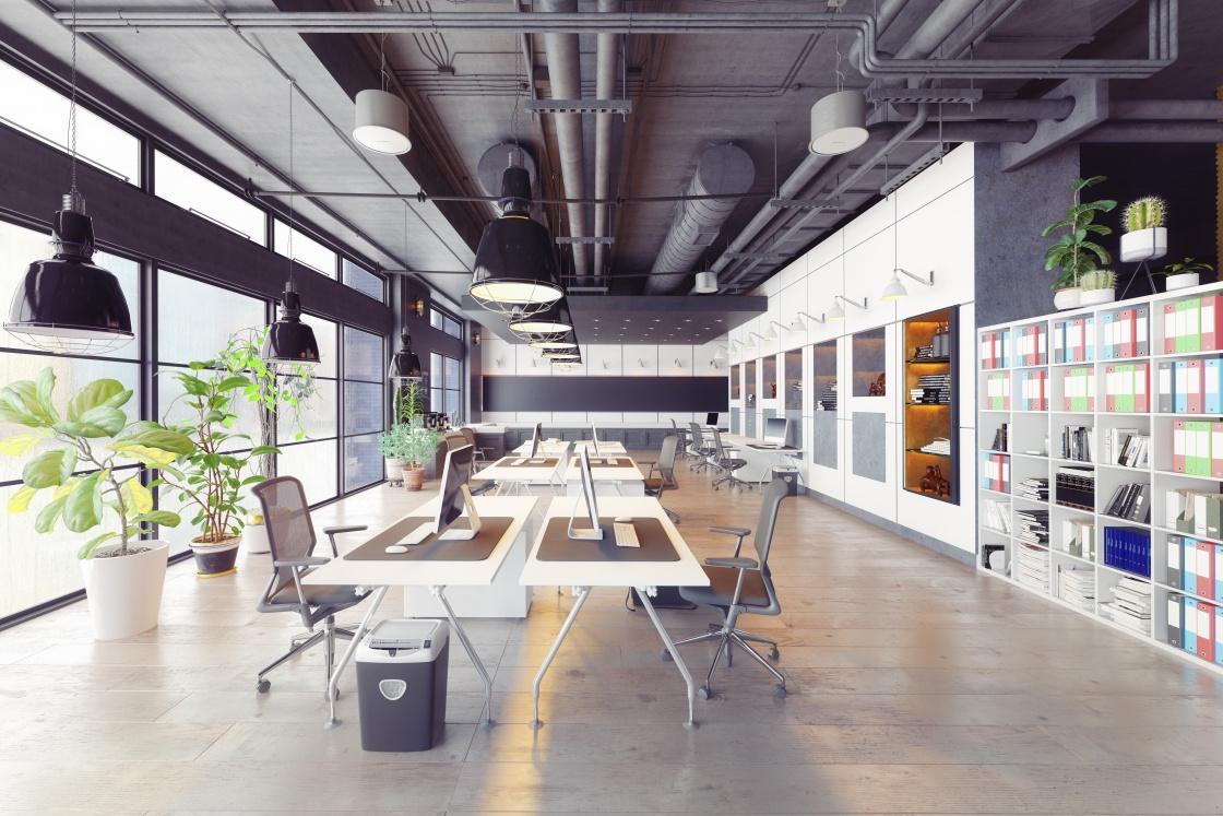 Ruangan Kerja Anda Masih Terasa Panas Meski Sudah Pakai AC? Mungkin Ini Penyebabnya
