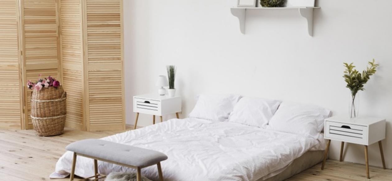 Sehat itu Mudah! 5 Tips Berikut ini Bantu Ciptakan Kamar Tidur yang Sehat dan Nyaman