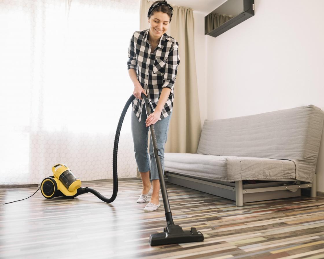 Bahaya Jika Terhirup, 5 Tips Berikut ini Dapat Menonaktifkan Pertumbuhan Mikroorganisme di Dalam Rumah
